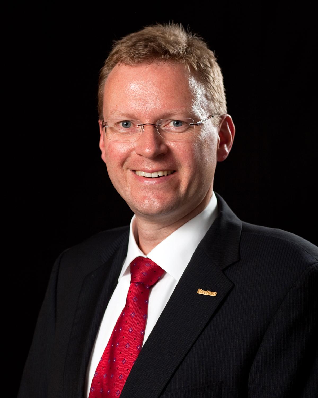 Dr. Michael Berger
